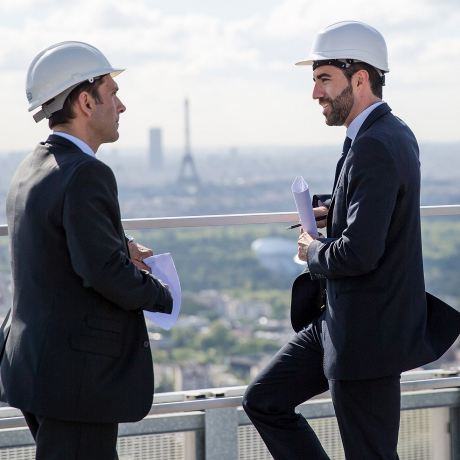 BNPPREPM Expertise Projets Immobiliers